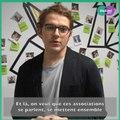 Les Accents, appel à projets lancé par Animafac