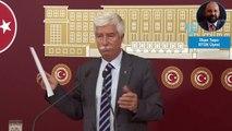 Bildirici'nin RTÜK üyeliğine son verilmesinin ardından İlhan Taşçı: Demokrasi açısından korkunç bir tablo