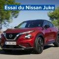 Nouveau Nissan Juke : les tops et les flops