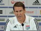 """12e j. - Garcia : """"Toulouse, une équipe dangereuse"""""""