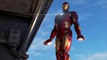 Marvel's Avengers: Game Overview Trailer