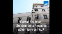 L'analyse de Florent Houdmon, directeur de la Fondation Abbé-Pierre en PACA