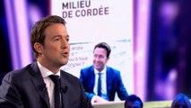 Le député LR Guillaume Peltier, invité d'On n'est pas couché