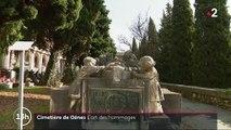 Cimetières et terres éternelles : l'art de l'hommage à Gênes