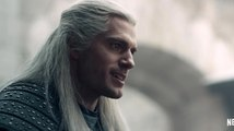 The Witcher starring Henry Cavill - official trailer (Netflix)
