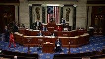 Câmara formaliza processo de impeachment de Trump
