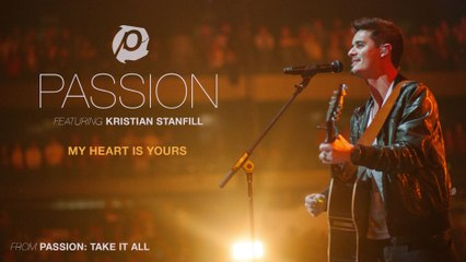 Passion - My Heart Is Yours