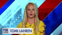 Tomi Lahren Dresses Up As Ocasio-Cortez For Hallowen