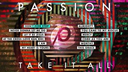 Passion - Passion: Take It All Album Sampler