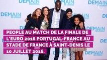 Mélissa Theuriau : ce drôle de surnom que lui donnent les proches de Jamel Debbouze