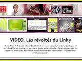 Le compteur LINKY par effraction chez vous? Dîtes NON.Remix d'Envoyé Spécial (Hd 1080)