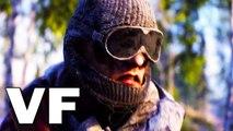 """BATTLEFIELD 5  """"Édition Année 2"""" Bande Annonce VF"""