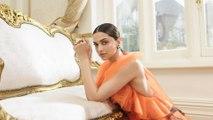 Deepika Padukone Shares Her Hair and Makeup Secrets | Little Black Book