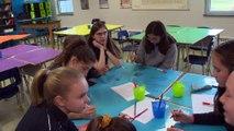 L'école secondaire du Plateau en mission pour la planète