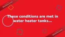 What is a Water Heater Sacrificial Anode Rod Water Heaters Charlotte NC