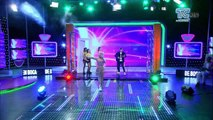 Mayi & Joes en el reto crossover del reality La Nueva Estrella de la Música Urbana