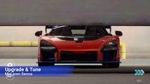 #88 CSR Racing 2 | Events | Upgrade and Tune | McLaren Senna