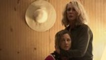 A First Look at 'Halloween Kills' with Jamie Lee Curtis | THR News