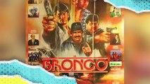 ¿Realmente existieron la película y el cómic de Bronco?