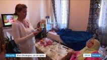 Marseille : un an après le drame, rue d'Aubagne, la lenteur des travaux inquiète