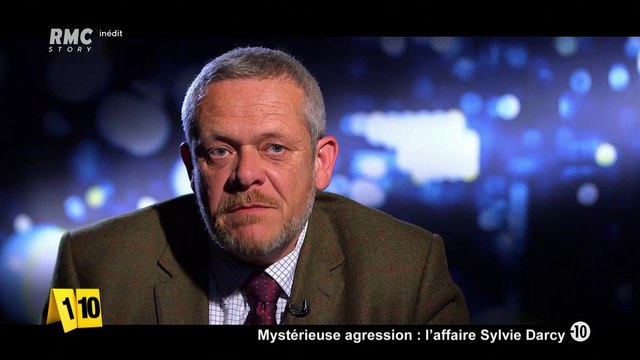 Indices 5x06 - MYSTÉRIEUSE AGRESSION: L'AFFAIRE SYLVIE DARCY