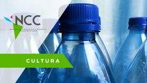 Reciclar botellas de plástico te paga el pasaje del autobús en Ecuador