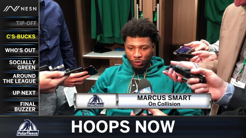 NESN Hoops Now: Celtics Rally To Beat Bucks In Crucial Early-Season Game