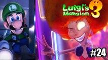 Luigi's Mansion 3 #24 — The Dance Hall {Switch} Walkthrough part 24
