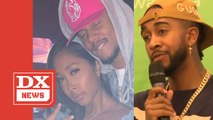 """Apryl Jones Calls Lil Fizz """"Best Pipe Of Her Life"""" As Omarion Stays Silent"""