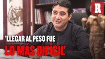 """Erik """"Terrible"""" Morales confiesa como logró ser el primer mexicano cuatro títulos mundiales."""