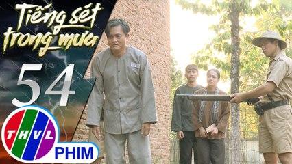 Tiếng sét trong mưa - Tập 54[1]: Khải Duy ra đi mãi mãi trong sự đau đớn tột cùng của Bình