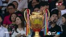 Highlights | Quảng Nam - Hà Nội FC | CK Cúp Quốc gia 2019 | Bản lĩnh nhà vô địch | VPF Media