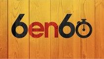 6en60: Premio Lev Yashin