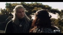 The Witcher Trailer #2 (2019) Henry Cavill Netflix series