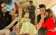 Nach Baliye 9 winners Prince NarulaYuvika Chaudhary romantic photos of the couple that are sweet