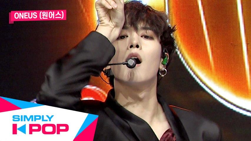 [Simply K-Pop] ONEUS(원어스) - LIT(가자)
