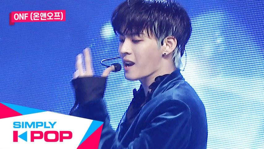 [Simply K-Pop] ONF(온앤오프) - Why