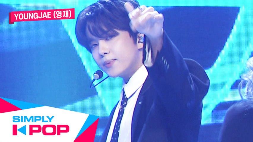 [Simply K-Pop] YOUNGJAE(영재) - Forever Love
