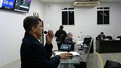 Discussão na Câmara de Itapipoca termina em confusão e empurra-empurra entre vereadores