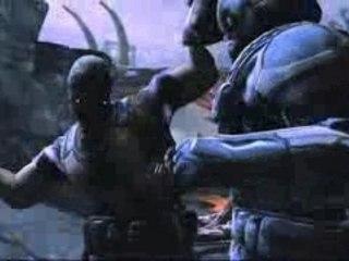 Turok - Invasion trailer