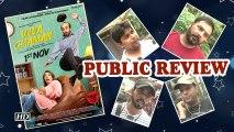Public Review | Ujda Chaman | Sunny Singh, Maanvi Gagroo