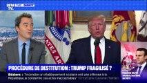 Procédure de destitution: Trump fragilisé ? (3/3) - 01/11