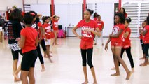 Bring It!: Dance Digest: Buck Hard or Go Home Stand Battle Against the Baby Prancing Tigerettes