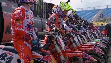A New Motocross Season, A New Challenge - MX World S2E1