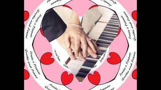 Women are like piano Some touch your heart others touch your