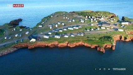Magdalen Adaları yok olmadan görülecek yerler listesinde