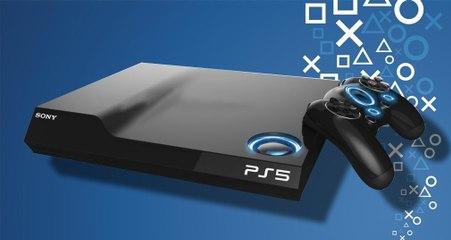 PS5 : manette haptique, graphismes, nouvelle interface... toutes les infos PlayStation 5