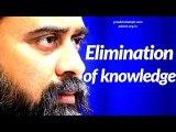 Acharya Prashant on Ramana Maharshi - The elimination of false knowledge