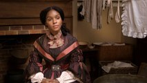 Harriet: Janelle Monae On Working With Cynthia Erivo