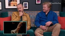 Aaron Paul Says He Realized Bryan Cranston Was His Mentor by the End of 'Breaking Bad' Season One